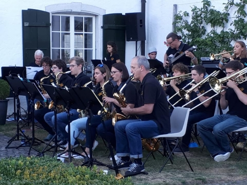 summer big band